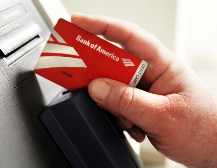 How to activate Bank of America Card