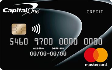 Capital One Credit card activate
