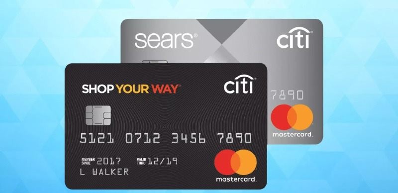 Sears card activate