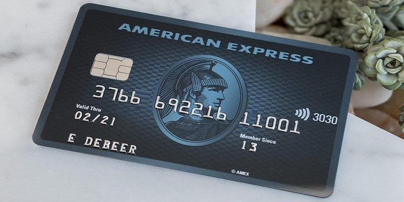 American Express Credit Card Activation