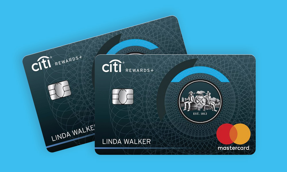 Citibank Activate card
