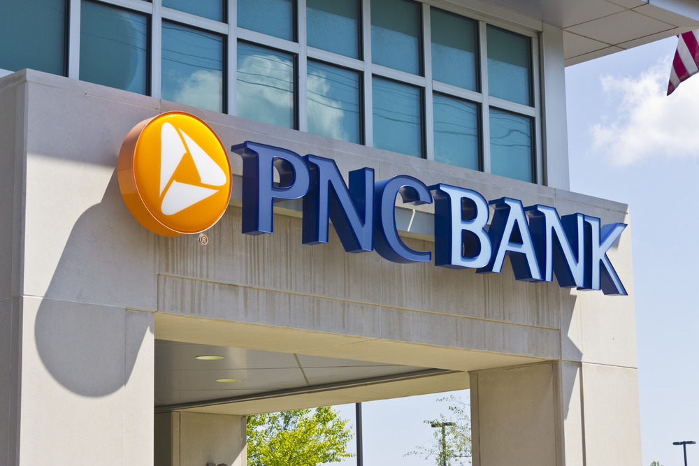 PNC bank login online