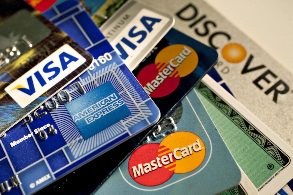 Myaccountaccess.com credit card login