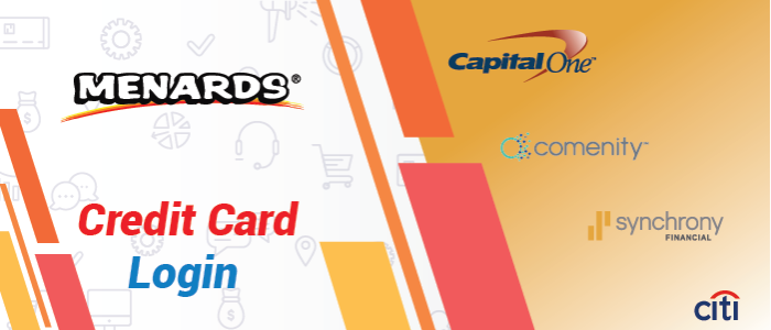 How to Login Menards Credit Card?👍 menards.capitalone.com Login