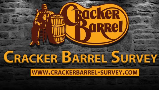 cracker barrel-survey.com