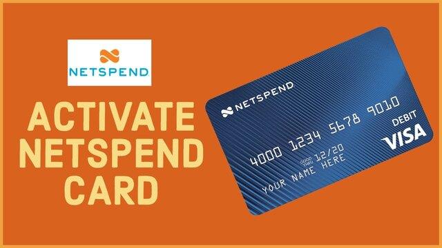 Netspend All Access Card